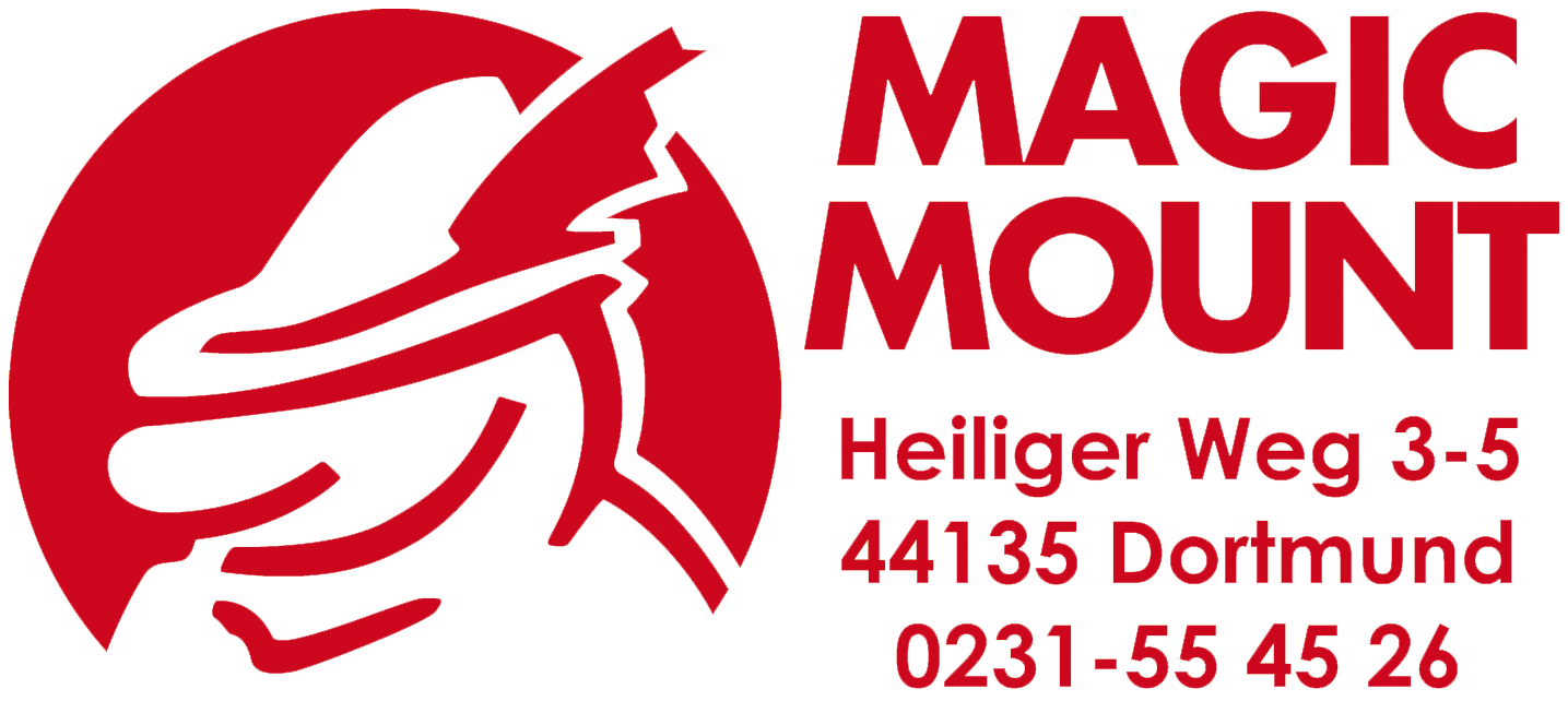 Magic Mount Logo