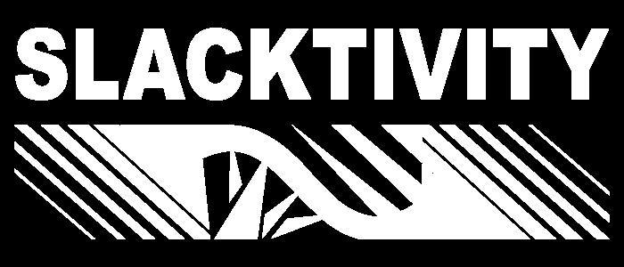 Slacktivity